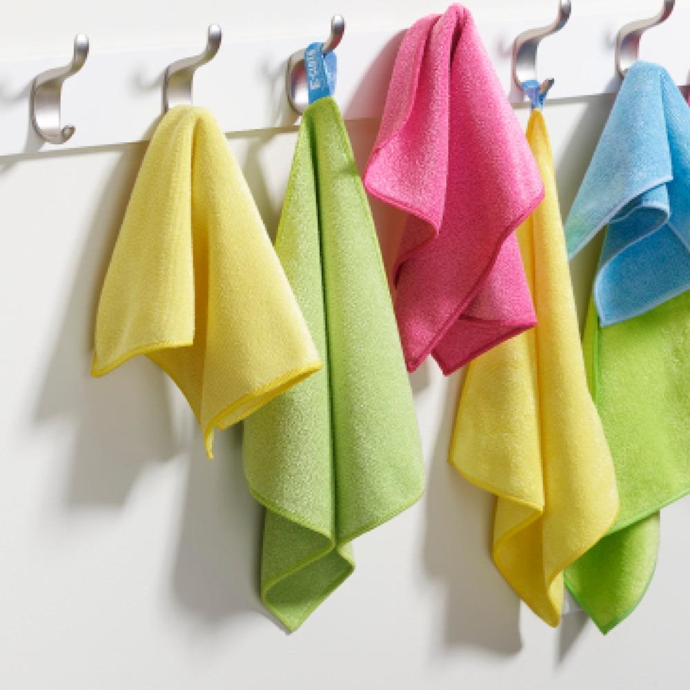 E-Cloth Vielzwecktücher