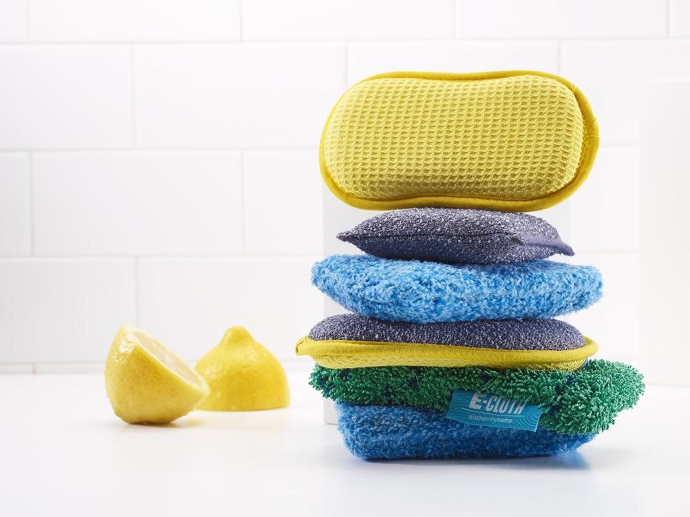 Reinigungs Pads von E-Cloth